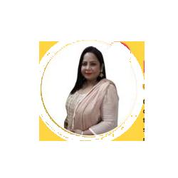 MRS. NISHA CHOPRA Chief Executive Officer( CEO ) / EXPERT