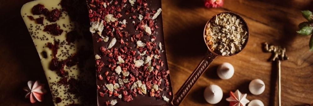 Chocolate Making Hobby Course