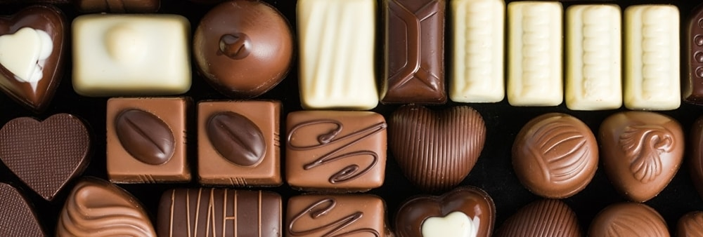 Professional Chocolate Making Course