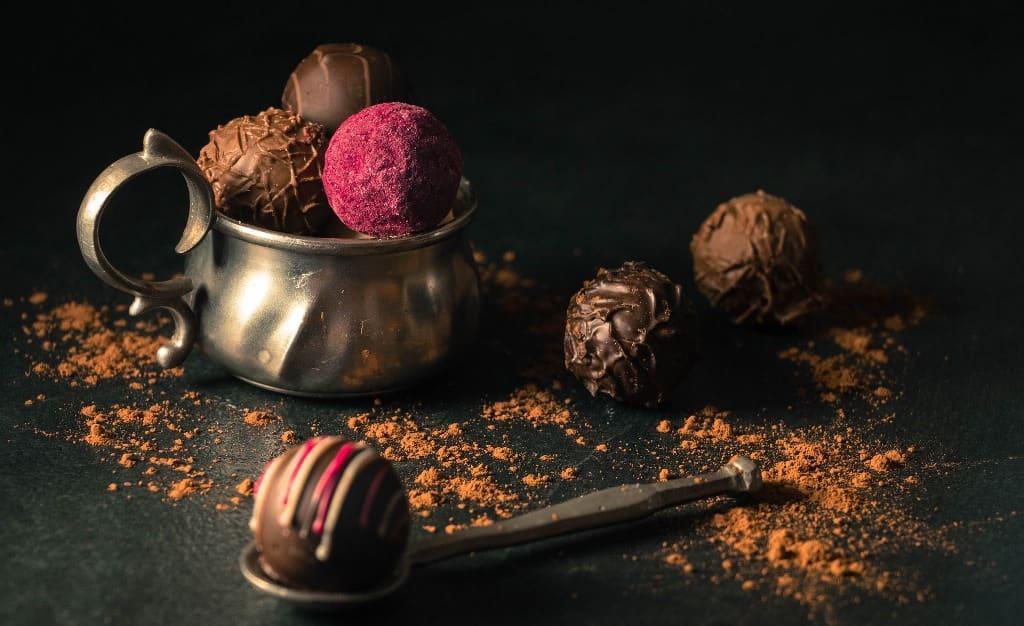 Advance Chocolate Making Course