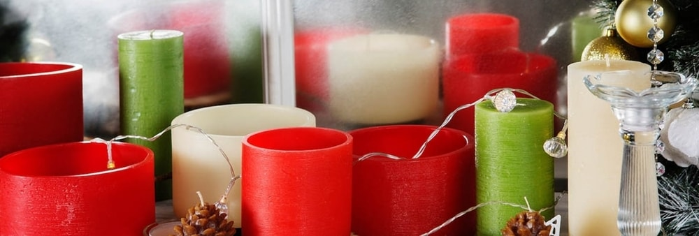 Advance Candle Making Course
