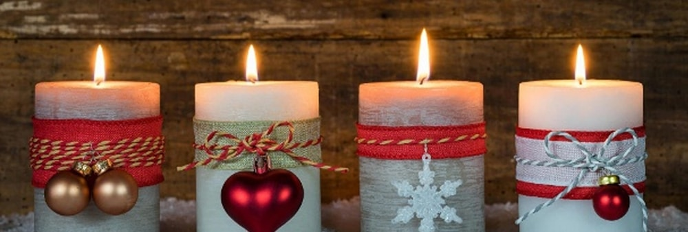 Designer And Decorative Candle Making Course
