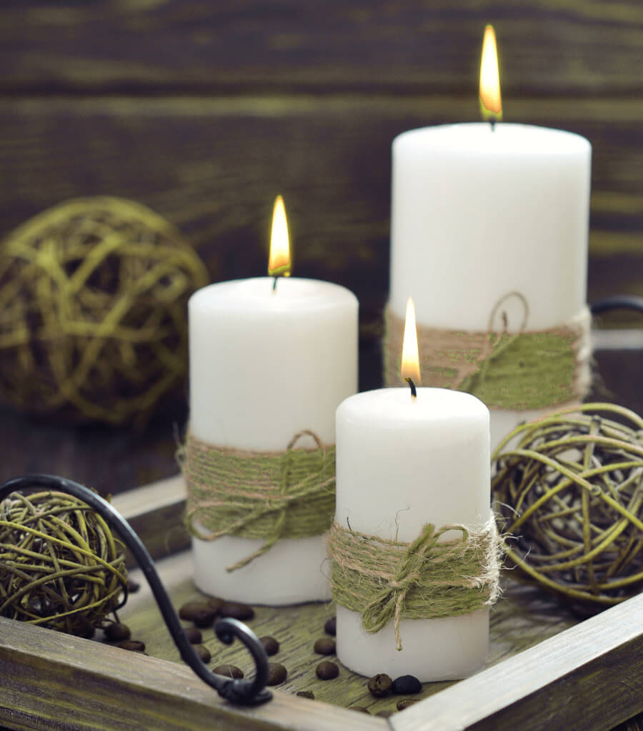 Candle Making Training Centre in Delhi