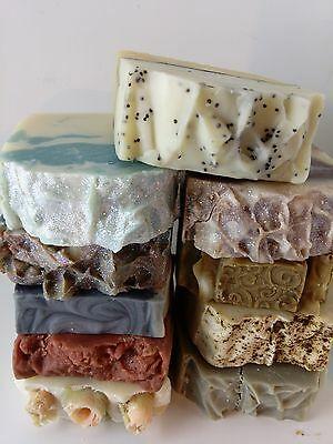 Advance Cold Process Soap Making Course