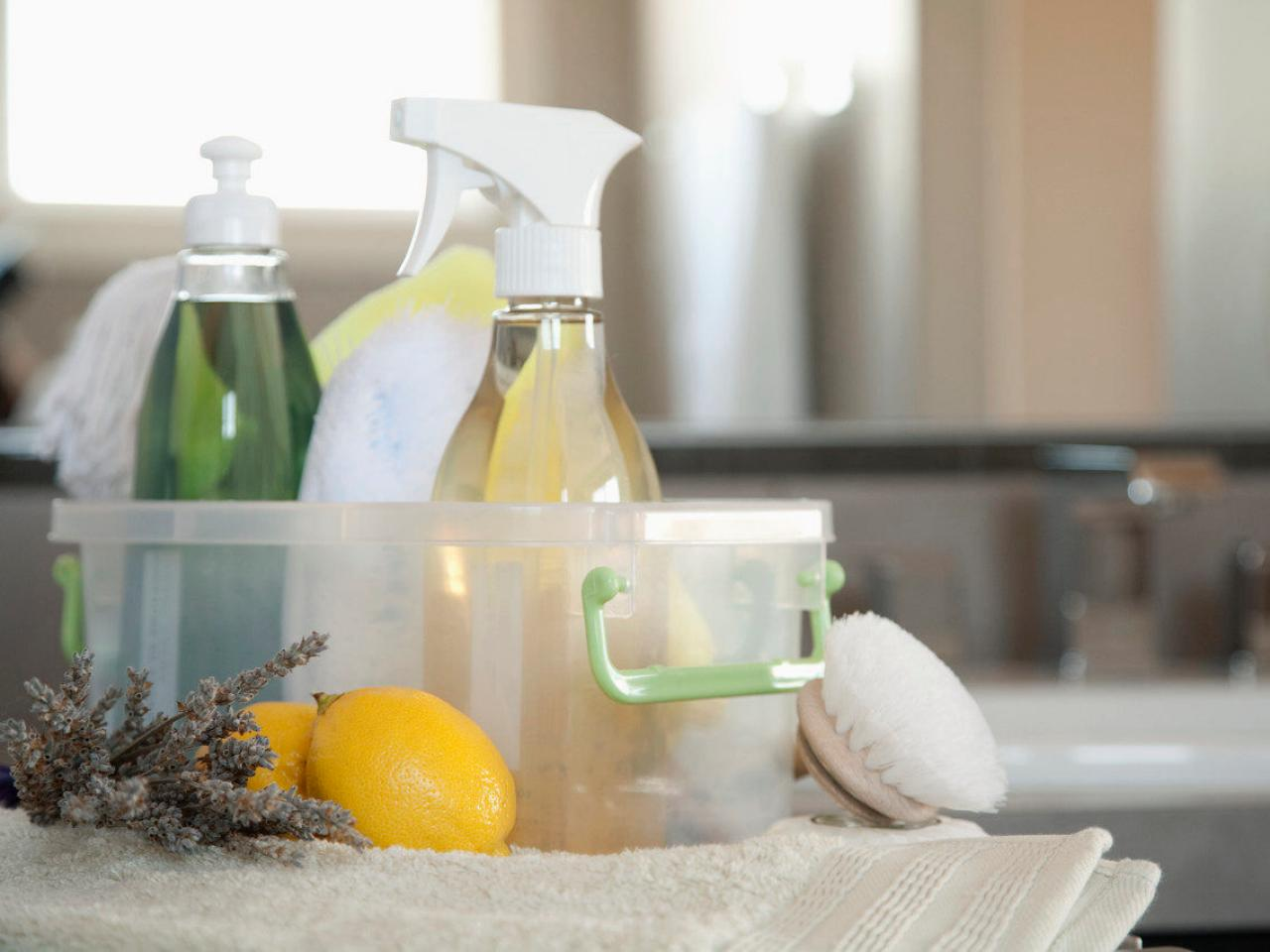 Home Care Products Making Course