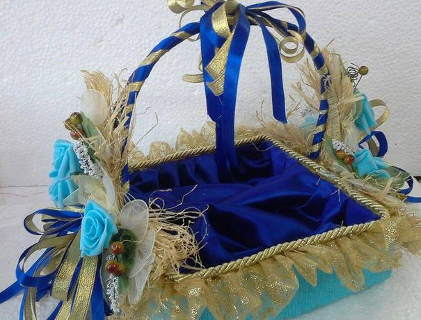Professional Trousseau Packing Course