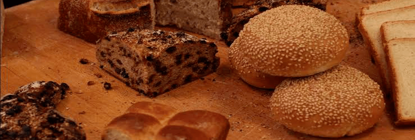 Professional Bread & Buns Making Course
