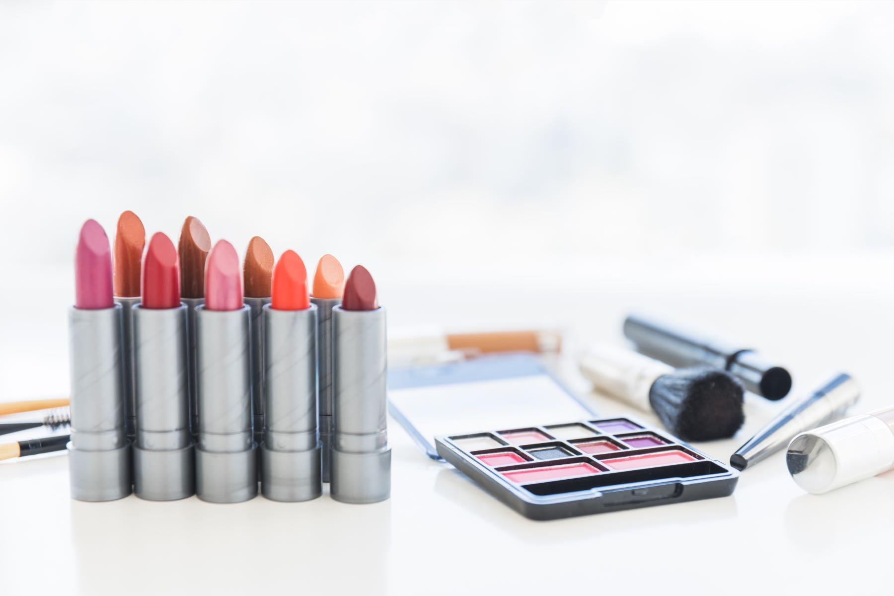 Lipstick Making Course