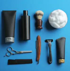 Mens Care Products Making Course